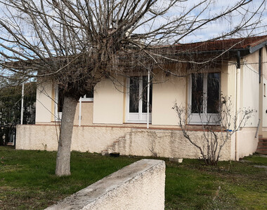 Location Maison 4 pièces 94m² Saint-Geniès-Bellevue (31180) - photo