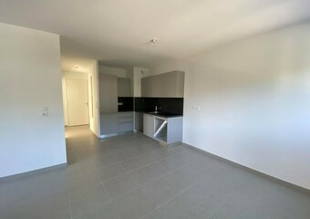 Location Appartement 3 pièces 62m² Saint-Martin-d'Hères (38400) - Photo 1