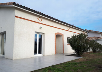 Renting House 5 rooms 110m² Colomiers (31770) - photo