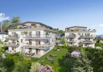 Vente Appartement 2 pièces 48m² La Roche-sur-Foron (74800) - photo