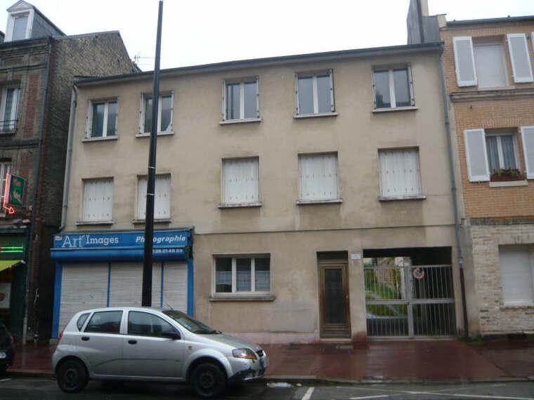 Vente Local commercial 100m² Le Havre (76600) - photo