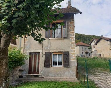 Vente Maison 3 pièces 88m² Oyeu (38690) - photo