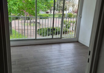 Renting Apartment 1 room 18m² Rambouillet (78120) - Photo 1
