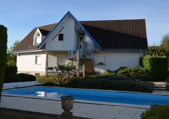 Vente Appartement 5 pièces 117m² Soppe-le-Haut (68780) - Photo 1