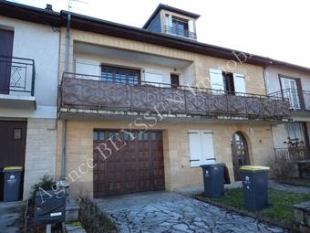 Vente Maison 6 pièces 128m² Brive-la-Gaillarde (19100) - photo
