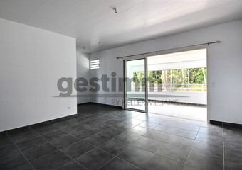 Location Appartement 2 pièces 51m² Remire-Montjoly (97354) - Photo 1