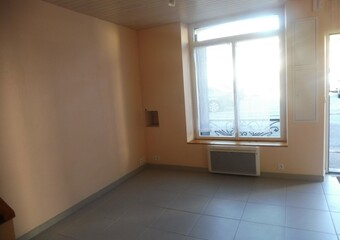 Location Maison 3 pièces 43m² Savenay (44260) - photo