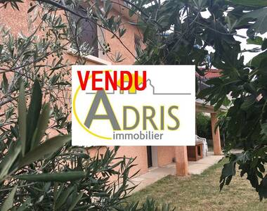 Sale House 4 rooms 115m² Romans-sur-Isère (26100) - photo