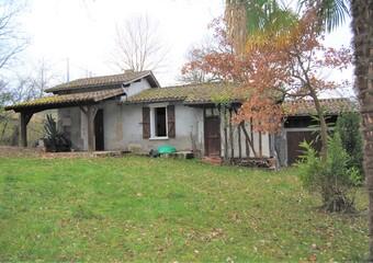 Vente Maison 4 pièces 75m² L'Isle-en-Dodon (31230) - photo