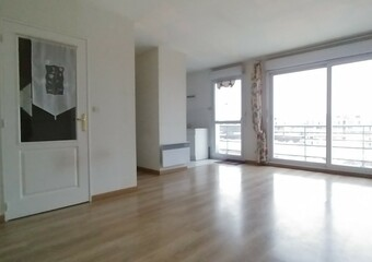 Vente Appartement 5 pièces 53m² Lens (62300) - photo