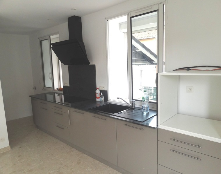 Location Appartement 70m² Pia (66380) - photo
