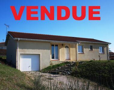 Vente Maison 5 pièces 107m² SAMATAN-LOMBEZ - photo