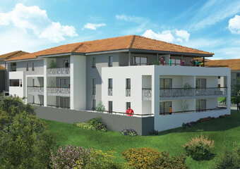 Location Appartement 3 pièces 61m² Saint-Martin-de-Seignanx (40390) - Photo 1
