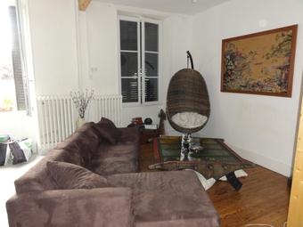 Location Appartement 2 pièces 40m² Vaulnaveys-le-Haut (38410) - photo