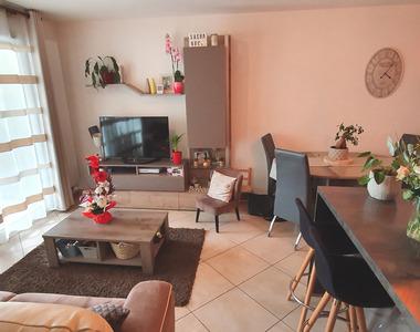 Vente Appartement 3 pièces 58m² Cran-Gevrier (74960) - photo