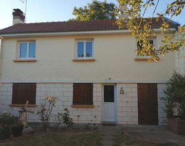 Vente Maison 4 pièces 75m² Notre Dame de Gravenchon - photo
