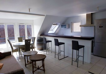 Sale Apartment 3 rooms 57m² Montreuil (62170) - photo