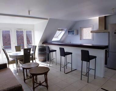 Vente Appartement 3 pièces 57m² Montreuil (62170) - photo
