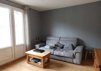Vente Appartement 3 pièces 55m² Seyssinet-Pariset (38170) - photo