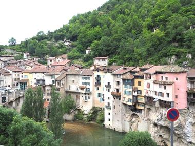 Location Appartement 2 pièces 45m² Pont-en-Royans (38680) - photo