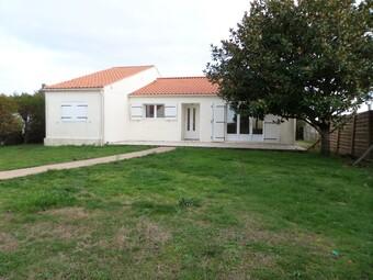 Vente Maison 4 pièces 108m² Olonne-sur-Mer (85340) - Photo 1