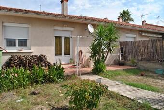 Vente Maison 4 pièces 65m² Bages (66670) - Photo 1