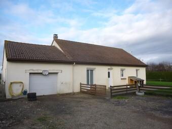 Vente Maison 6 pièces 125m² 4 km TÔTES - Photo 1