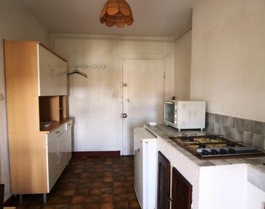 Location Appartement 1 pièce 28m² Chalon-sur-Saône (71100) - photo