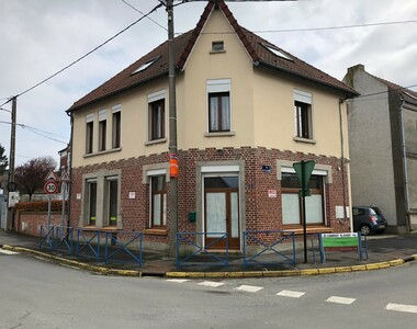 Location Local commercial 3 pièces 70m² Roclincourt (62223) - photo