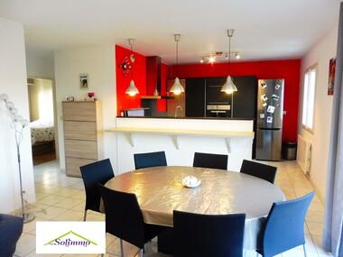 Vente Appartement 3 pièces 60m² Groslée (01680) - photo