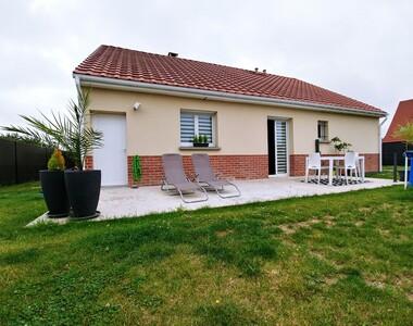 Vente Maison 5 pièces 90m² Bailleul-Sir-Berthoult (62580) - photo