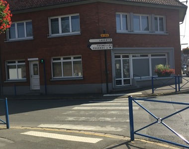 Location Local commercial 3 pièces 40m² Sailly-sur-la-Lys (62840) - photo