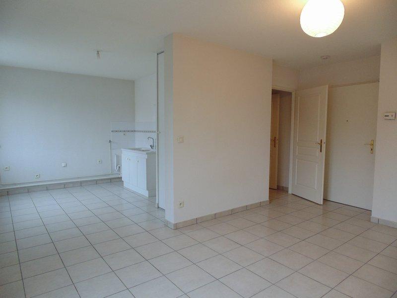 Vente Appartement 1 pièce 33m² Bourg-de-Péage (26300) - photo