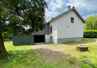 Sale House 4 rooms 90m² Lure (70200) - photo