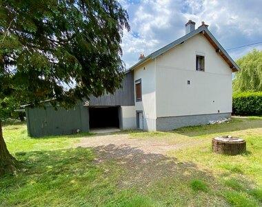 Vente Maison 4 pièces 90m² Lure (70200) - photo