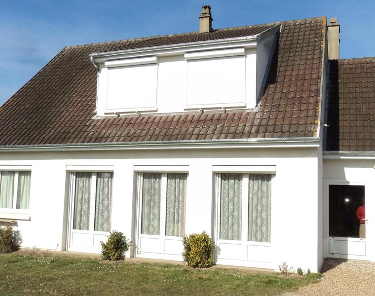 Location Maison 6 pièces 123m² Pacy-sur-Eure (27120) - photo