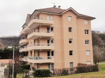 Vente Appartement 4 pièces 85m² Vaulnaveys-le-Haut (38410) - photo