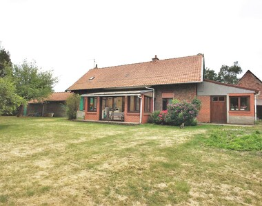 Vente Maison 4 pièces 82m² Nieppe (59850) - photo