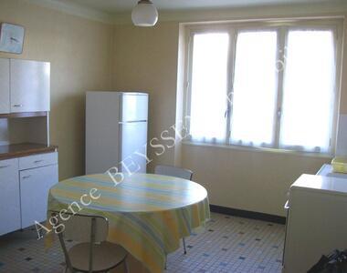 Location Appartement 1 pièce 35m² Brive-la-Gaillarde (19100) - photo