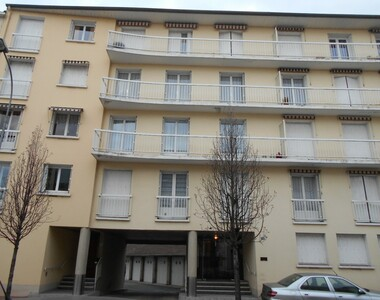 Vente Appartement 4 pièces 97m² Vichy (03200) - photo