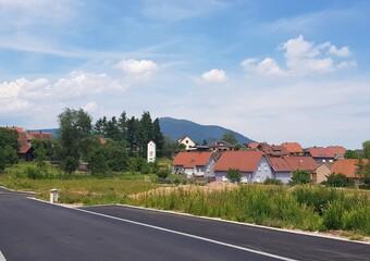 Vente Terrain 475m² Dieffenbach-au-Val (67220) - Photo 1