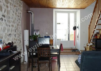 Sale House 70m² Dunieres-Sur-Eyrieux (07360) - Photo 1