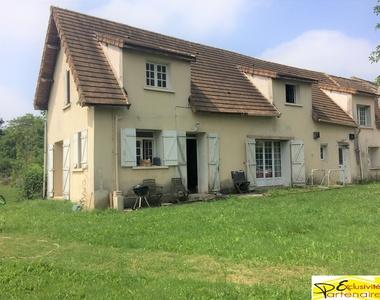 Sale House 6 rooms 170m² Houdan (78550) - photo