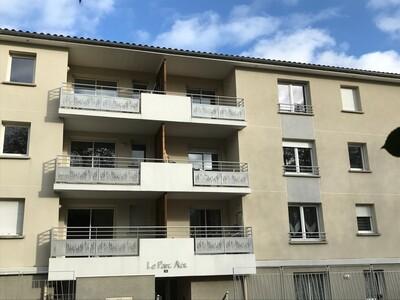 Location Appartement 2 pièces 56m² Sorbiers (42290) - Photo 8