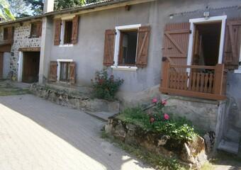 Vente Maison 4 pièces 75m² Poule-les-Écharmeaux (69870) - Photo 1