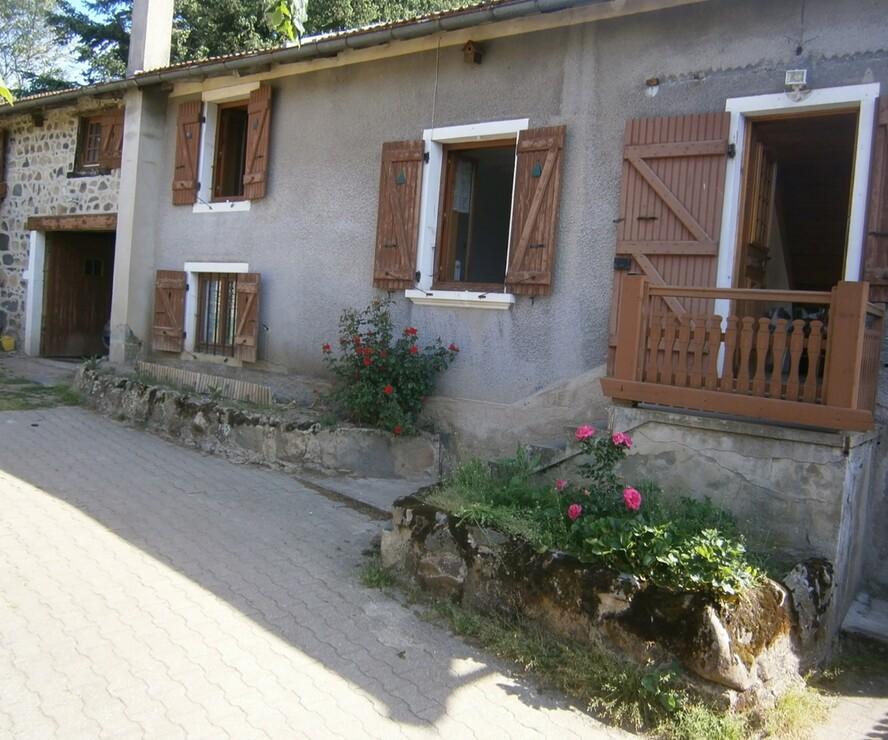 Vente Maison 4 pièces 75m² Poule-les-Écharmeaux (69870) - photo