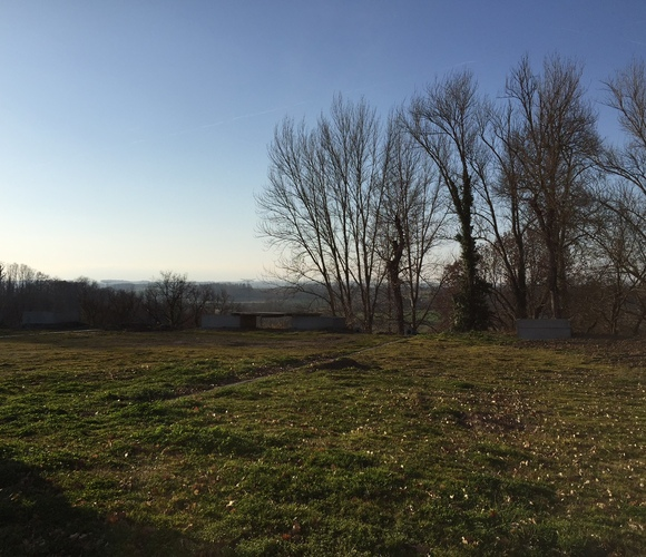 Sale Land 283m² SECTEUR RIEUMES - photo