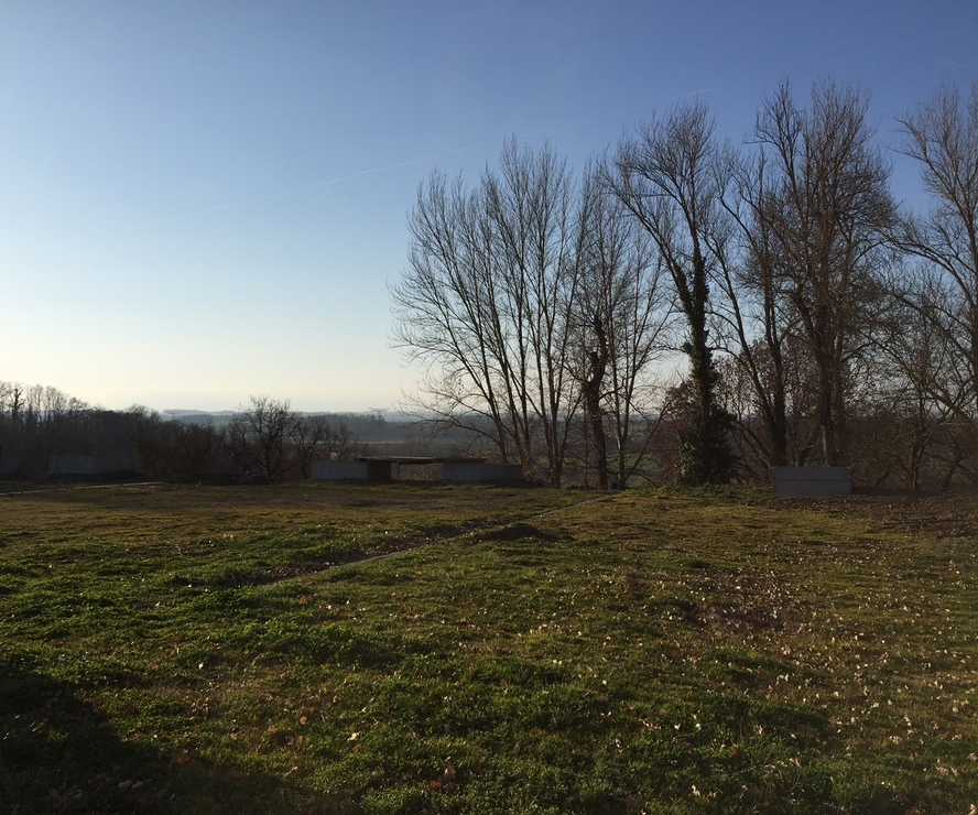 Vente Terrain 283m² SECTEUR RIEUMES - photo