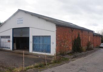 Location Local industriel 400m² Port-Jérôme-sur-Seine (76330) - photo