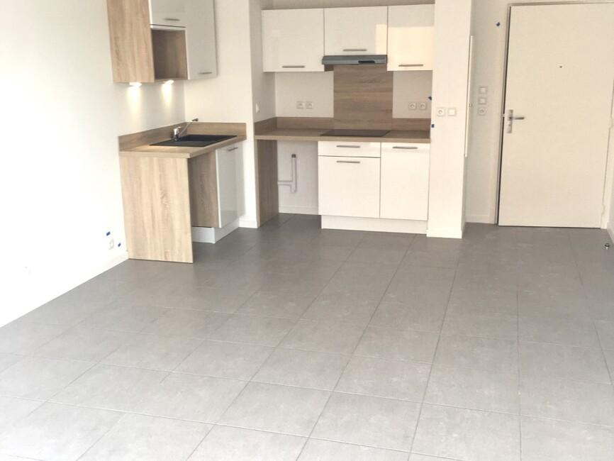 Location Appartement 2 pièces 42m² Boucau (64340) - photo